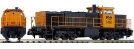 PIKO 40480 Diesellok 6466 NS | analog | Spur N online kaufen