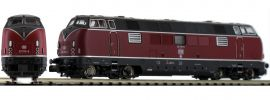PIKO 40500 Diesellok BR 221 DB IV | DC Analog | Spur N online kaufen