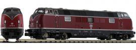 PIKO 40501 Diesellok BR 221 DB Ep. IV | DCC Sound | Spur N online kaufen