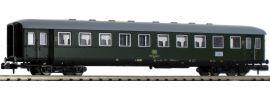 PIKO 40620 Schürzeneilzugwagen 2.Kl. DB | Spur N online kaufen
