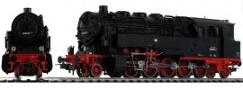 PIKO 50137 Dampflok BR 95 Öl DR | DC analog | Spur H0 online kaufen