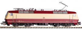 PIKO 51323 E-Lok 120 005-4 Vorserie DB | AC Sound | Spur H0 online kaufen