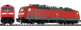 PIKO 51324 E-Lok BR 120 verkehrsrot DB AG | DC analog | Spur H0 online kaufen