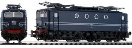 PIKO 51367 E-Lok Rh 1100 blau NS | AC-Sound | Spur H0 online kaufen