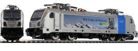 PIKO 51572 E-Lok BR 187   Railpool BLS   DC analog   Spur H0 online kaufen
