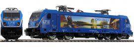PIKO 51578 E-Lok BR 187 LTE | DC analog | Spur H0 online kaufen