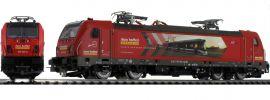 PIKO 51584 E-Lok BR 187 Stern Hafferl | DC analog | Spur H0 online kaufen