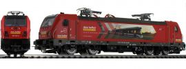 PIKO 51585 E-Lok BR 187 Stern Hafferl | AC-Digital | Spur H0 online kaufen