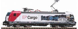 PIKO 51589 E-Lok BR 187 EP Cargo | AC-Digital | Spur H0 online kaufen