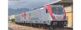PIKO 51590 E-Lok Serie E.494 Mercitalia | DC analog | Spur H0 online kaufen