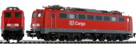 PIKO 51647 E-Lok BR 150 | verkehrsrot | DB AG | AC digital | Spur H0 online kaufen