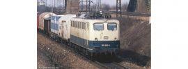 PIKO 51652 E-Lok BR 150 beige-blau DB | DCC-Sound | Spur H0 online kaufen