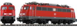 PIKO 51802 E-Lok BR 110 verkehrsrot DB AG | DCC-Sound | Spur H0 online kaufen