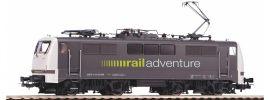 PIKO 51849 E-Lok BR 111 Railadventure | AC digital | Spur H0 online kaufen