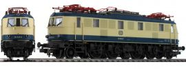 PIKO 51868 E-Lok BR 118 DB beige-blau | DCC Sound | Spur H0 online kaufen