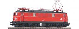 PIKO 51889 E-Lok Rh 1041 ÖBB blutorange | AC Sound | Spur H0 online kaufen