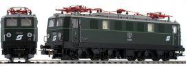 PIKO 51890 E-Lok Rh 1041 ÖBB | DC analog | Spur H0 online kaufen