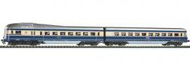 PIKO 52072 Dieseltriebwagen Rh 5045 Blauer Blitz ÖBB | DC analog | Spur H0 online kaufen