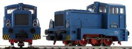 PIKO 52543 Diesellok V 23 | DR | AC-Digital | Spur H0 online kaufen