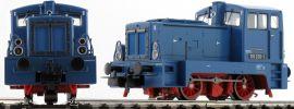PIKO 52547 Diesellok BR 101 mit Frontrollo   DR   AC digital   Spur H0 online kaufen