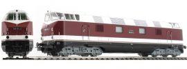 PIKO 52571 Diesellok BR 118 131-2 GFK | DR | AC | lastg. Decoder | Spur H0 kaufen