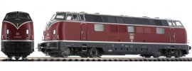 PIKO 52601 Diesellok V200.1 DB | AC-Digital | Spur H0 online kaufen