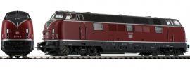 PIKO 52611 Diesellok BR 221 DB ohne Zierleisten | digital | Wechselstrom | Spur H0 online kaufen