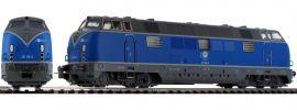 PIKO 52613 Diesellok BR 221 EGP | AC digital | Spur H0 online kaufen