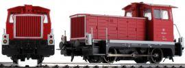 PIKO 52633 Diesellok BR 312 DB AG | AC digital | Spur H0 online kaufen