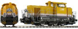 PIKO 52656 Diesellok Vossloh G6 | BASF | DC analog | Spur H0 online kaufen