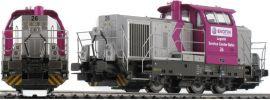 PIKO 52660 Diesellok G6 Evonik | analog | Gleichstrom | Spur H0 online kaufen