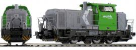 PIKO 52663 Diesellok G6 Vossloh neutral | digital | Wechselstrom | Spur H0 online kaufen