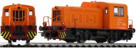 PIKO 52742 DiesellokTGK2 | digital Sound | Gleichstrom | Spur H0 online kaufen