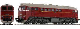 PIKO 52802 Diesellok BR V200 DR   digital Sound   Gleichstrom   Spur H0 online kaufen