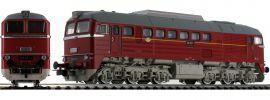PIKO 52806 Diesellok BR 120 DR   DC analog   Spur H0 online kaufen