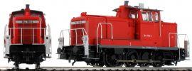 PIKO 52823 Diesellok BR 363 DB | digital Sound | Wechselstrom | Spur H0 online kaufen