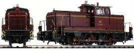 PIKO 52828 Diesellok BR V60 DB | DCC Sound | Spur H0 online kaufen