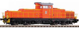 PIKO 52840 Diesellok BR D.145 FS   DC analog   Spur H0 online kaufen