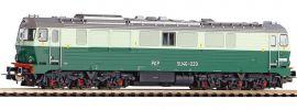 PIKO 52862 Diesellok BR SU46 PKP | DCC Sound | Spur H0 online kaufen