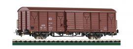 PIKO 54069 Gedeckter Güterwagen Gbs258 DB AG | Spur H0 online kaufen