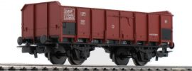 PIKO 54143 Offener Güterwagen Elo | FS | DC | Spur H0 online kaufen