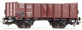 PIKO 54147 Offener Güterwagen Om Ludwigshafen DRG | DC | Spur H0 online kaufen