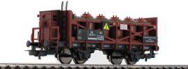 PIKO 54257 Säuretropfwagen Teerverwertung | DB | DC | Spur H0 online kaufen