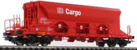 PIKO 54343 Schüttgutwagen Facns 133 DB AG | DC | Spur H0 online kaufen