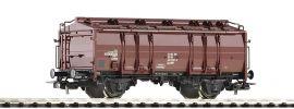 PIKO 54441 Klappdeckelwagen Tm5605 DR | DC | Spur H0 online kaufen