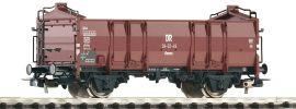 PIKO 54442 Offener Güterwagen Ommu39 | DR | DC | Spur H0 online kaufen