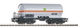 PIKO 54536 Druckgaskesselwagen BP DB | DC | Spur H0 online kaufen