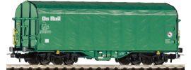 PIKO 54588 Schiebeplanwagen Shimmns OnRail | DC | Spur H0 online kaufen