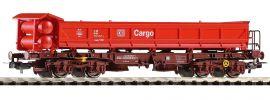 PIKO 54604 Zweiseitenkipper Fakks127 | DB AG | DC | Spur H0 online kaufen