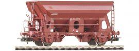 PIKO 54643 Selbstentladewagen Fc087 DB | DC | Spur H0 online kaufen